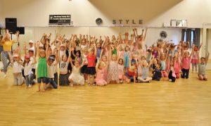 Balett 6-100 år